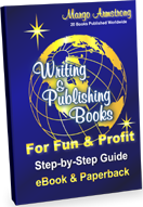 Write & Publish Books